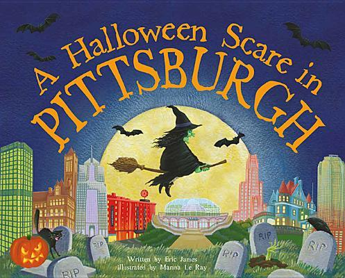 A Halloween Scare in Pittsburgh