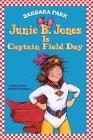 Junie B. Jones is Ca...