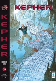 Kepher n. 3