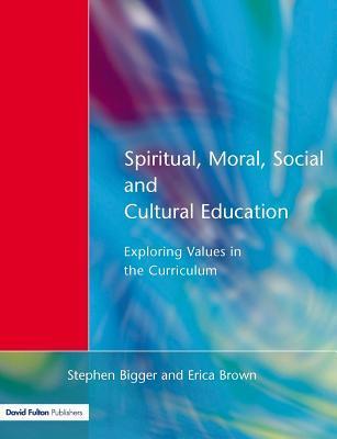 SPIRITUAL MORAL EDUC