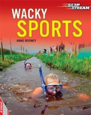 Wacky Sports