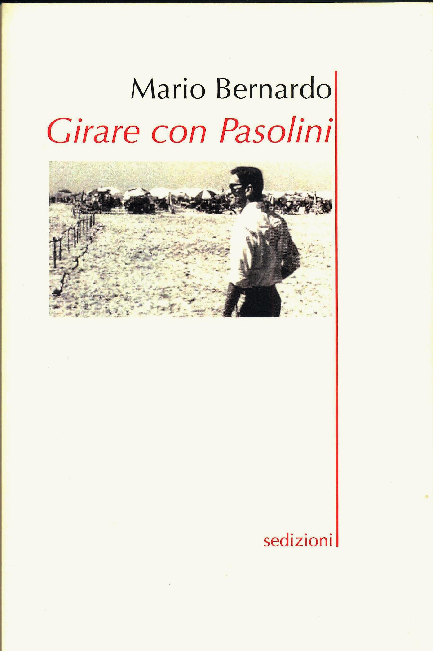Girare con Pasolini