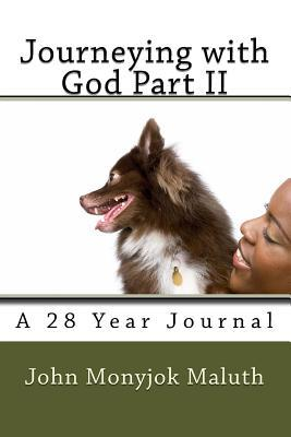 Journeying with God Part II