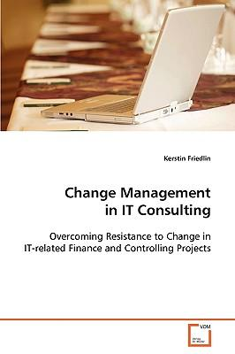 Change Management in It Consulting