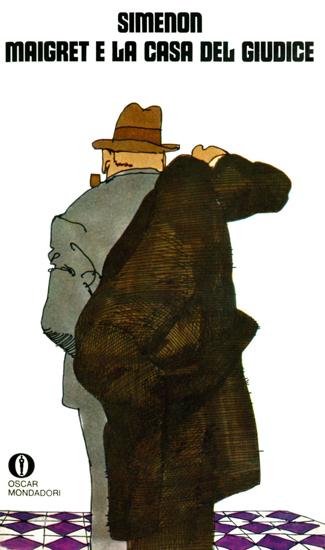 Maigret e la casa del giudice