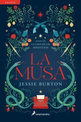 La musa / The Muse