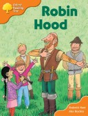 Oxford Reading Tree: Stages 6-7: Storybooks (magic Key): Robin Hood