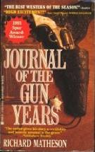 Journal Of Gun Years