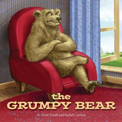 The Grumpy Bear