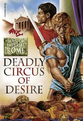 Deadly Circus of Desire