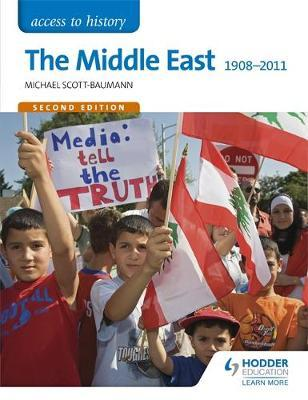 The Middle East 1908-2011