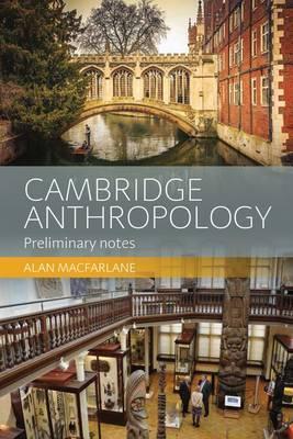Cambridge Anthropology