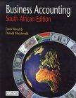Business Accounting: South African Edition