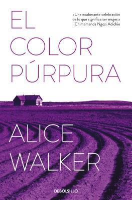 El color púrpura/ T...