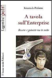 A tavola sull'Enterprise