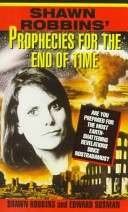 Shawn Robbins' Prophecies for the End of Time