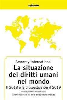 La situazione dei diritti umani nel mondo