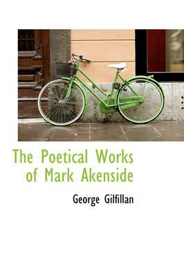 The Poetical Works of Mark Akenside