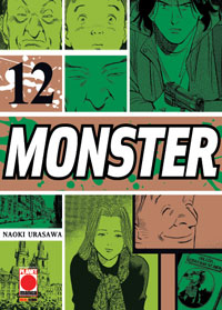 Monster vol. 12