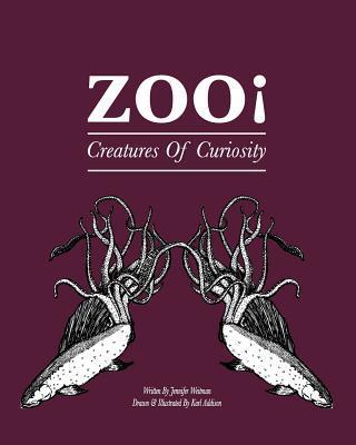 Zoo! Creatures of Curiosity