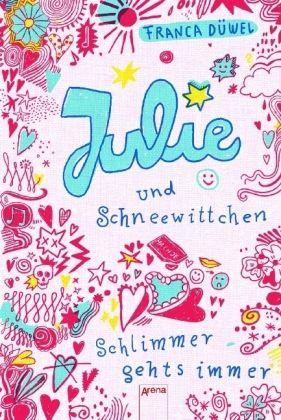 Julie und Schneewitt...
