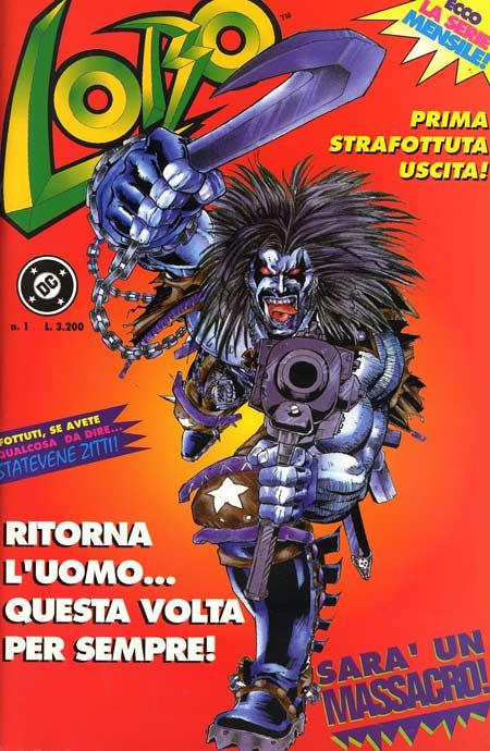 Lobo n. 1