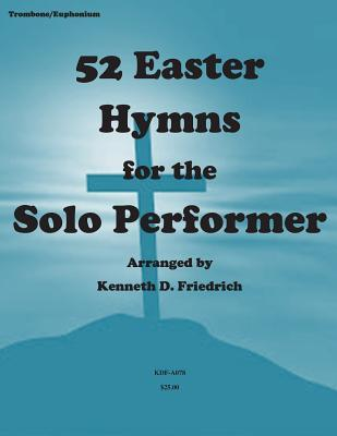 52 Easter Hymns for ...