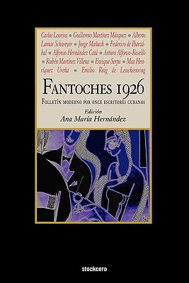 Fantoches 1926