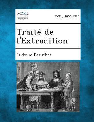 Traite de L'Extradition