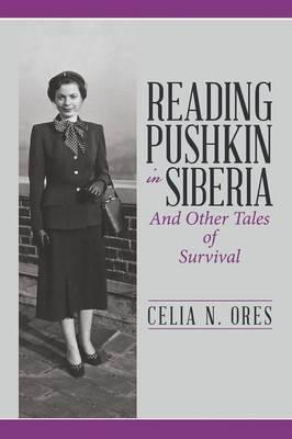 Reading Pushkin in Siberia