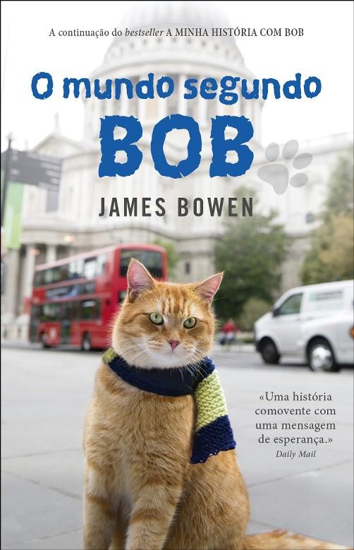 O Mundo Segundo Bob
