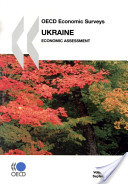 OECD Economic Surveys: Ukraine 2007