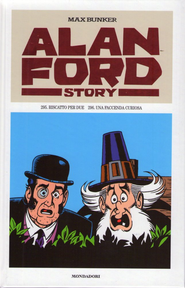 Alan Ford Story n.148