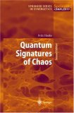 Quantum Signatures of Chaos