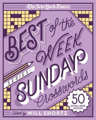 The New York Times Best of Sunday Crosswords