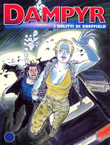 Dampyr vol. 47