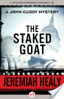 The Staked Goat