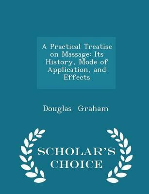 A Practical Treatise on Massage