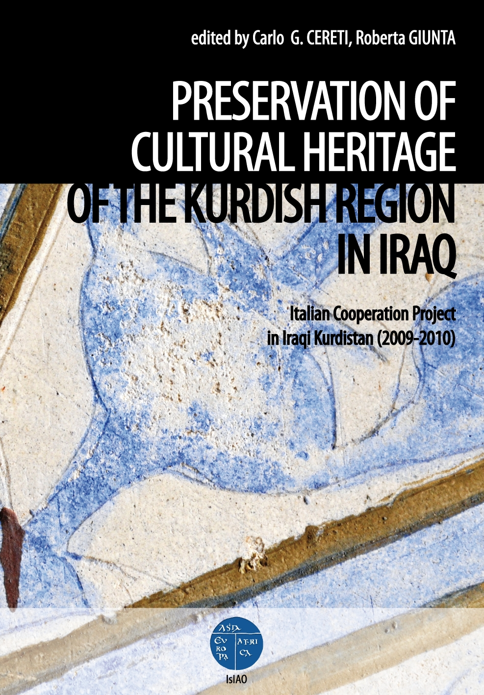 Preservation of Cultural Heritage of the Kurdish Region in Iraq
