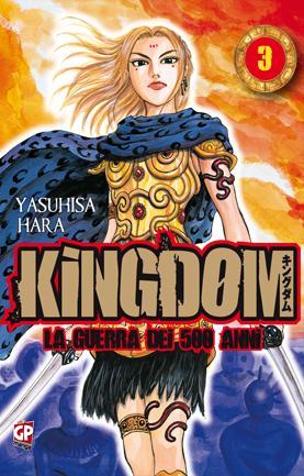 Kingdom vol. 03