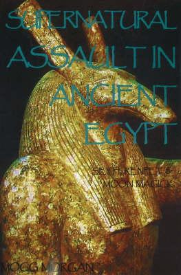 Supernatural Assault in Ancient Egypt