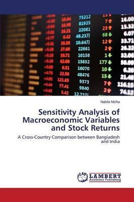 Sensitivity Analysis of Macroeconomic Variables and Stock Returns