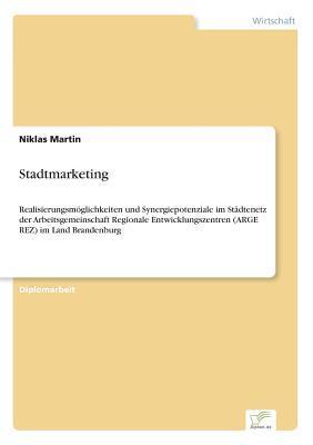 Stadtmarketing