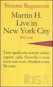 Martin H. Live in Ne...