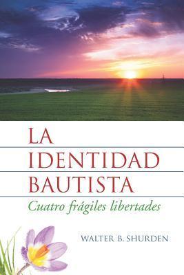 La identidad bautista