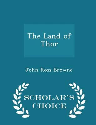 The Land of Thor - S...
