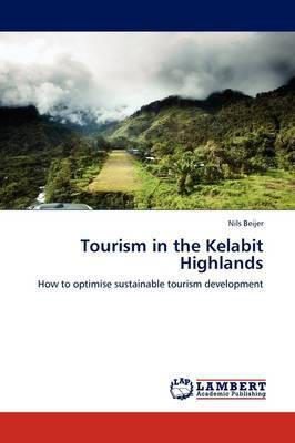Tourism in the Kelabit Highlands