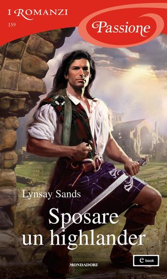 Sposare un highlander