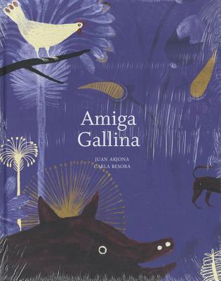Amiga Gallina