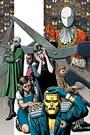 Doom Patrol vol. 01
